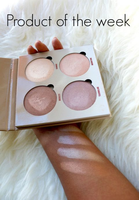 Product of the Week. {glow kit}