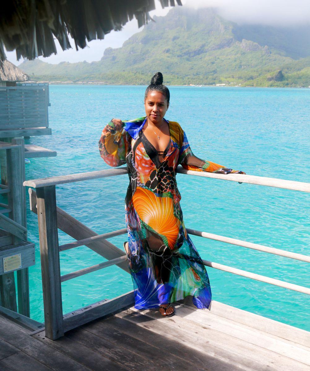Bora Bora Photo Diary
