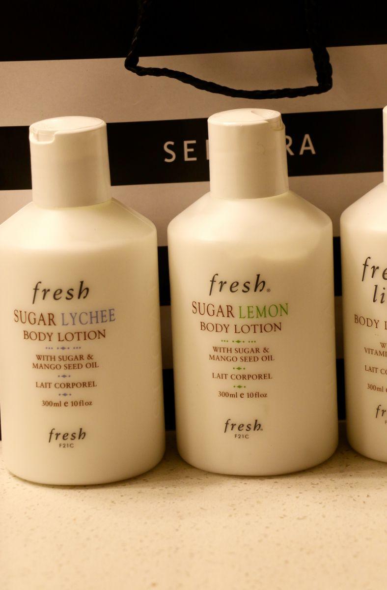 Best Lotion for sensitive skin