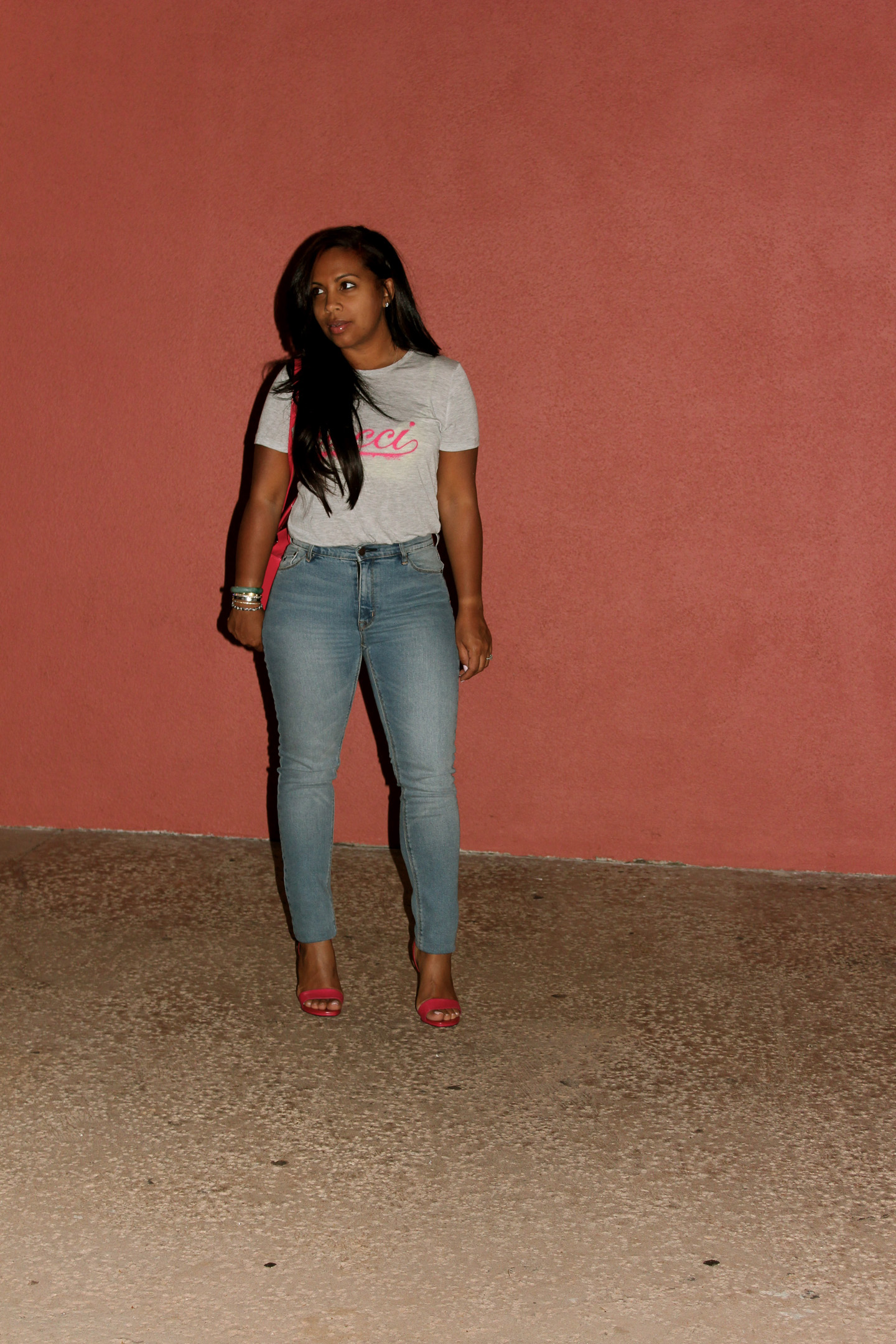 Fashion Blogs For Black Women Gucci