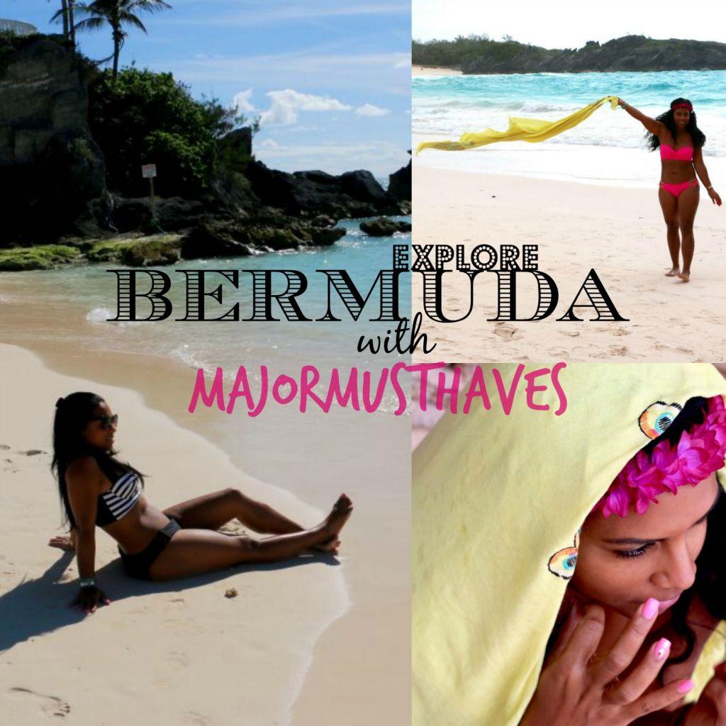 Bermuda Video Diary