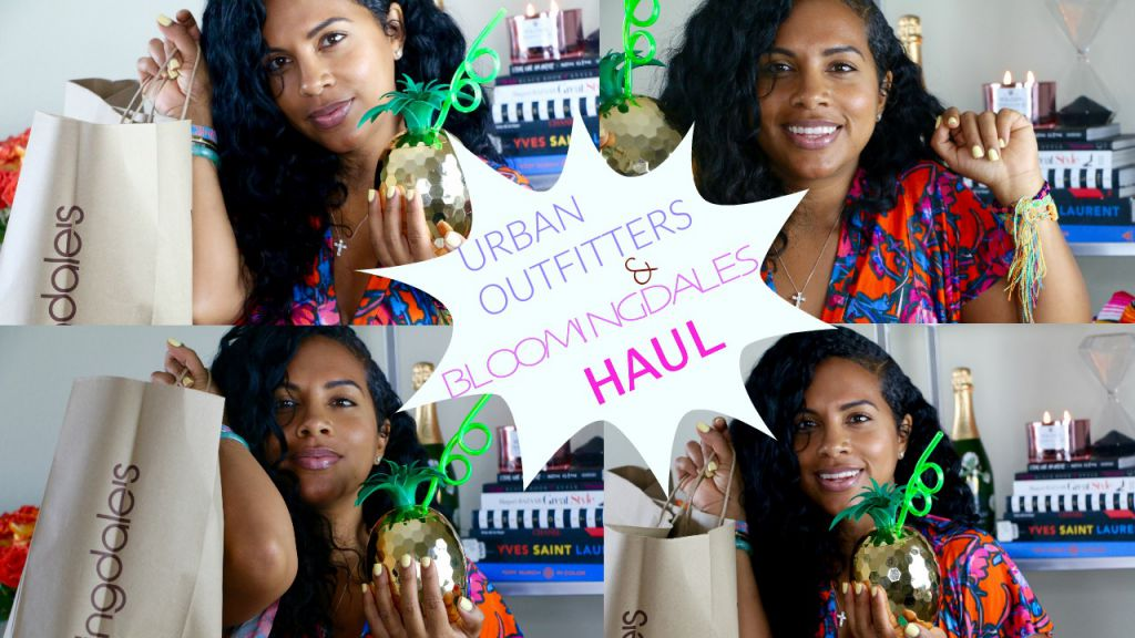 black fashion blogger and you tuber