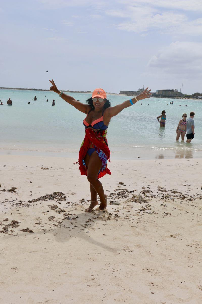 Aruba Photo Diary