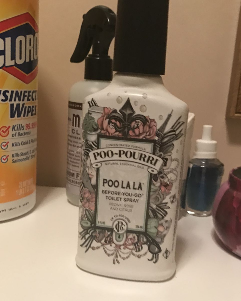 best bathroom product ever