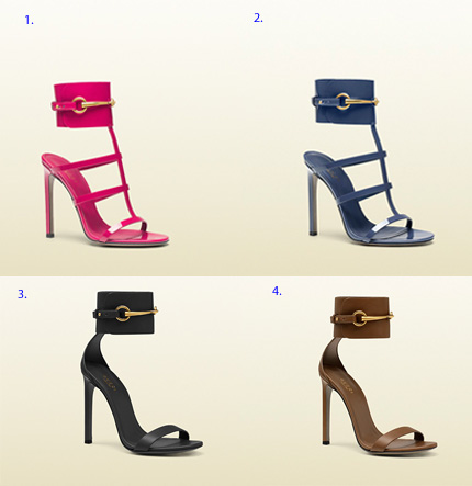 Gucci 2014 Fall Collection Must Haves