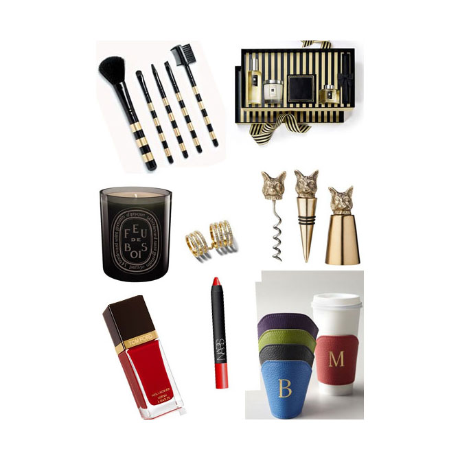 Holiday Gift Ideas…