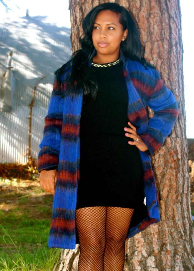 coat season