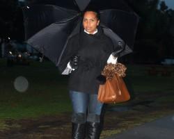 ~ stormy attire~