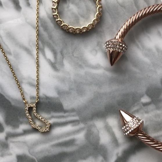 dainty accessories