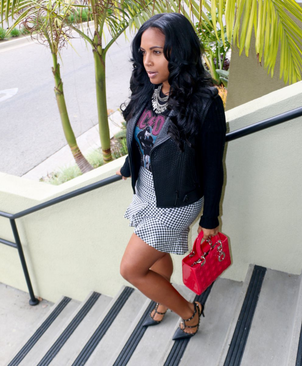 my style black fashion blogger
