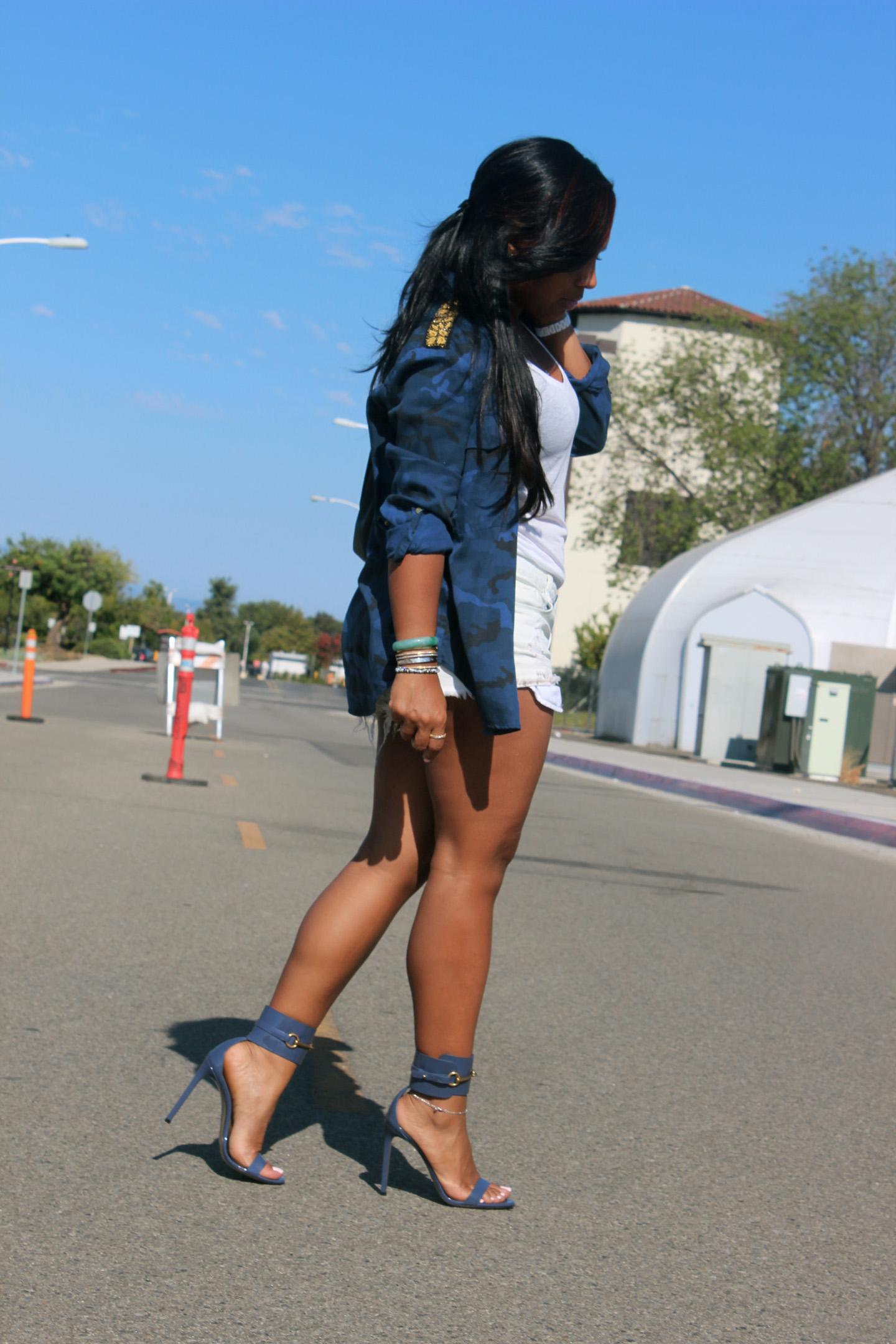 black women blogs fashion under $100