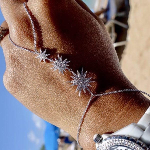 beautiful dainty jewelry