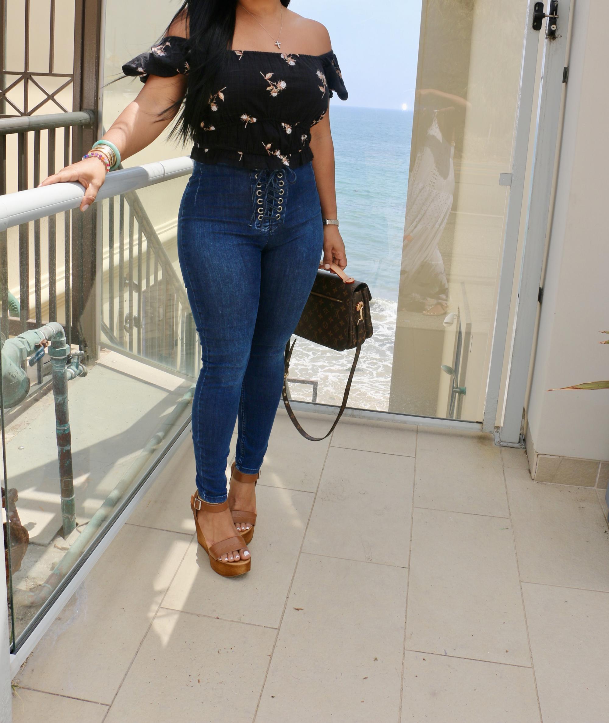 fashion blogger majormusthaves