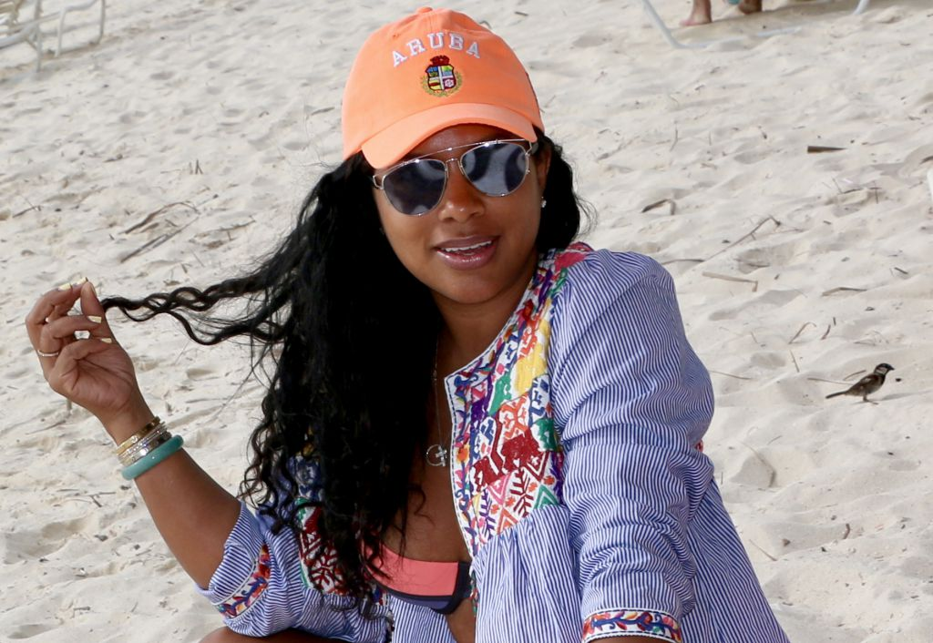 black fashion blogger