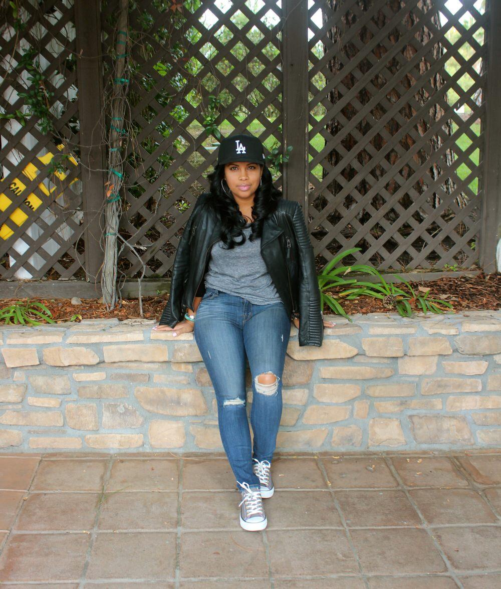 Black Women Fashion Blog Thanksgiving Looks