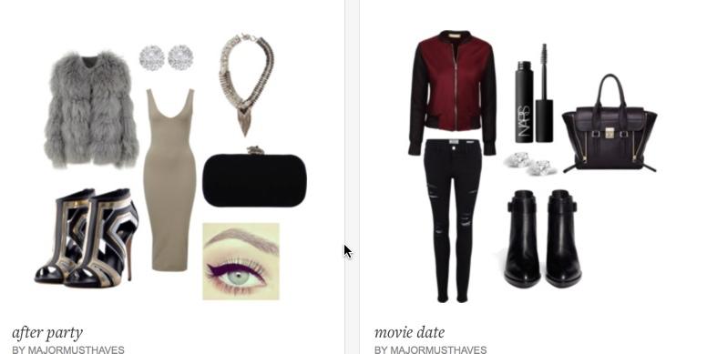 fashion blogs for black women looks