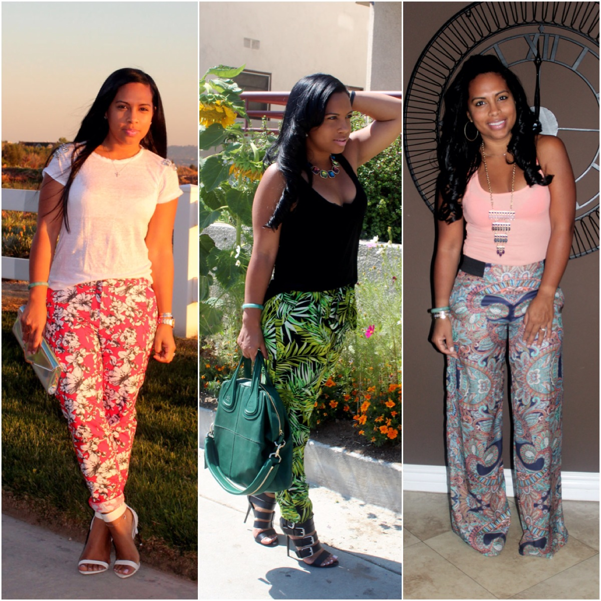"Black Female Fashion: Summer ""must Haves"""