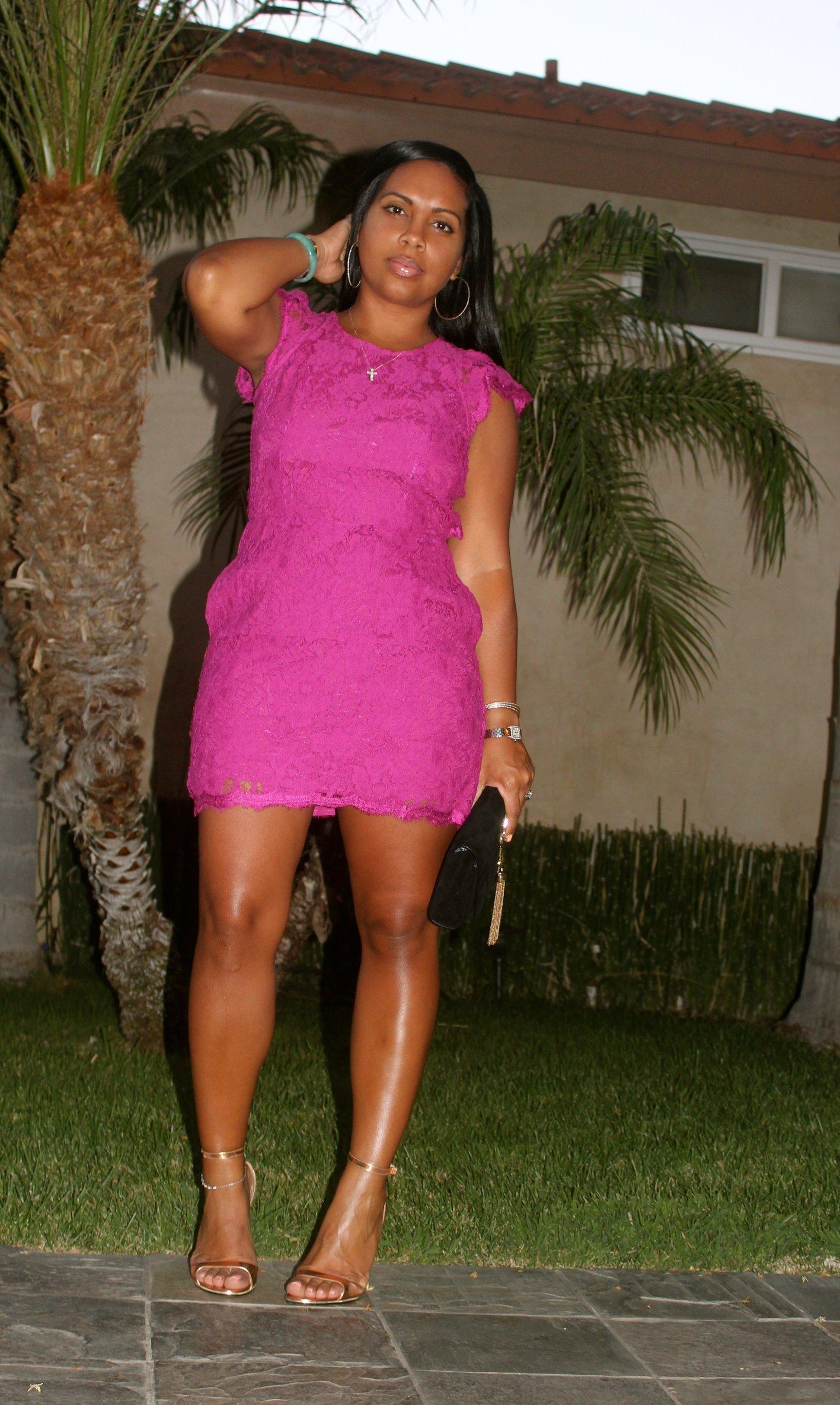 fashion blogs for women purple 2