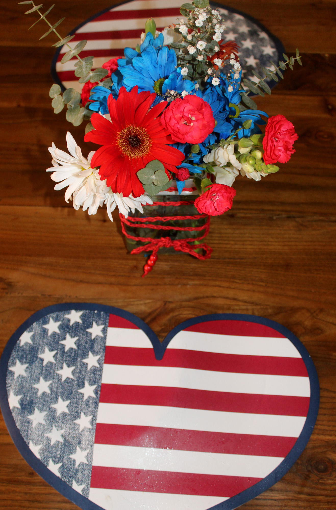 black women blogs red white and blue 2