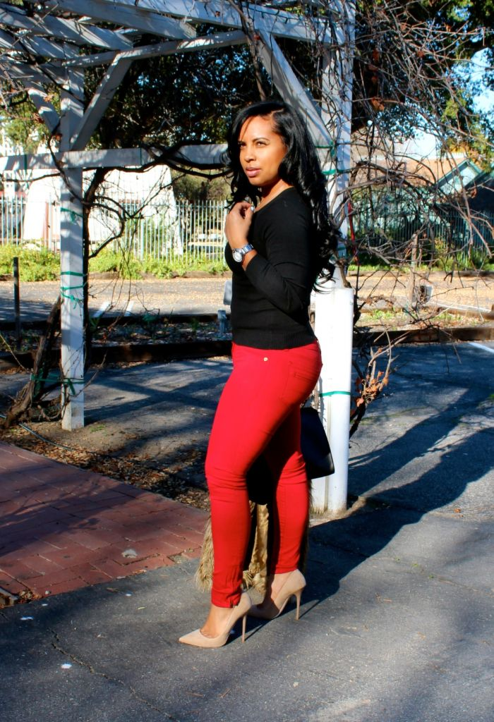 black women fashion blog